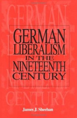 German Liberalism in the 19th Century