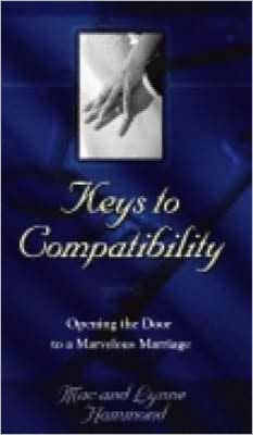 Keys to Compatibility: Opening the Door to a Marvelous Marriage