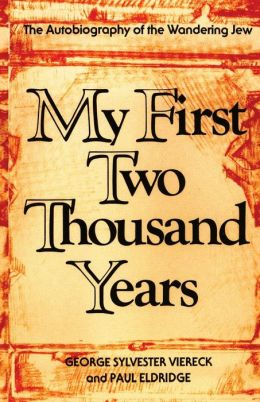 My First Two Thousand Years