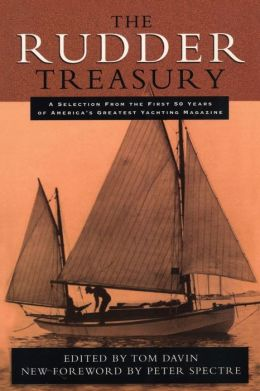 The Rudder Treasury: A Companion for Lovers of Small Craft