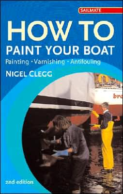 How to Paint Your Boat, 2E