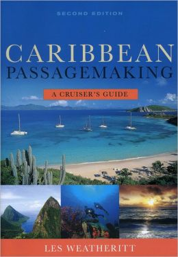 Caribbean Passagemaking, 2nd edition