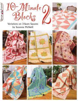 10 Minute Blocks 2 F