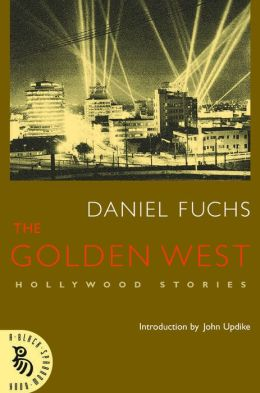 The Golden West: Hollywood Stories