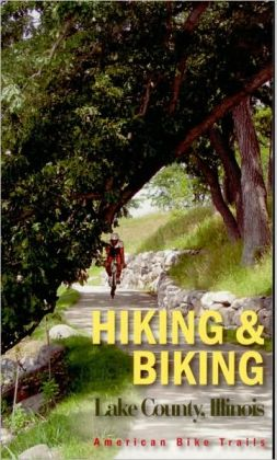 Hiking and Biking Lake County, Illinois