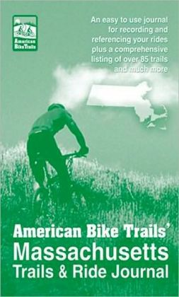 Massachusetts Trails and Ride Journal