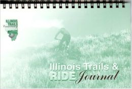 Bicycle Trails of Illinois 4th Edition