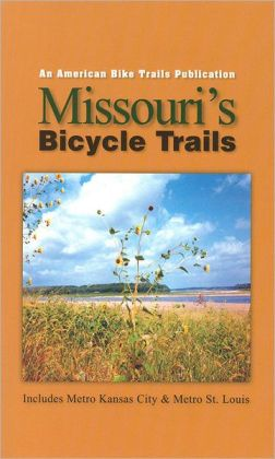 Missouri's Bicycle Trails