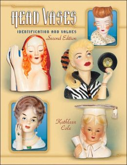Head Vases: Identification & Values