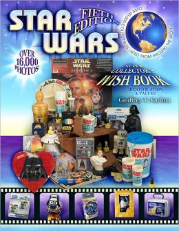 Star Wars Super Collectible Wishbook