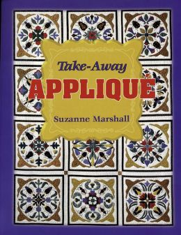 Take-Away Applique