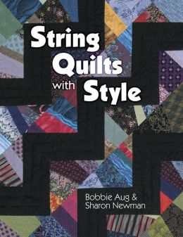 String Quilts with Style