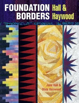 Foundation Borders: Hall and Hollywood