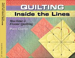 Quilting Inside The Lines Machine & Frame Quilting