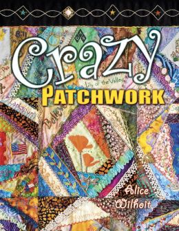 Crazy Patchwork
