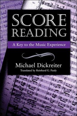 Score Reading: A Key to the Musical Experience