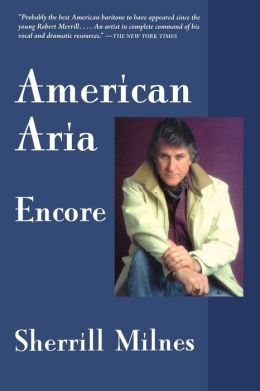 American Aria Encore