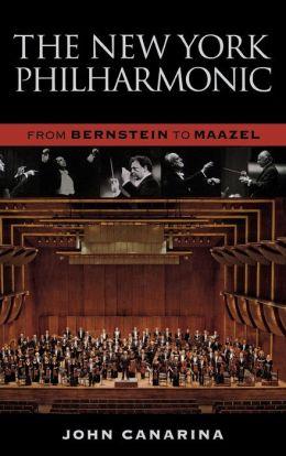 The New York Philharmonic: From Bernstein to Maazel