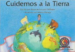Cuidemos a la Tierra