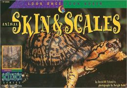 Animal Skin & Scales