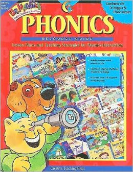 Dr. Maggie's Phonics Readers: A New View