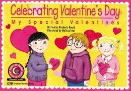 Celebrating Valentines Day: My Special Valentines