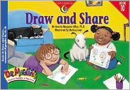 Draw and Share (Consonant Digraphs: sh, ch, th)