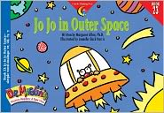 Jo Jo in Outer Space (Simple Word Endings -er, -ed, -ly, -y)