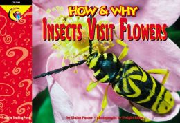 How and Why Insects Visit Flowers
