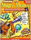 Integrating Maps and Money with Reading Instruction, Grades 3-4