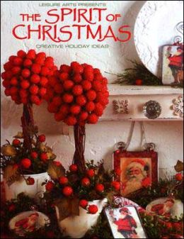 Spirit of Christmas Book 18