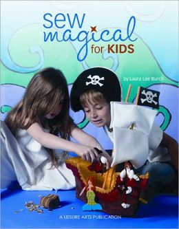 Sew Magical for Kids