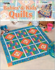 Quilts for Babies and Kids