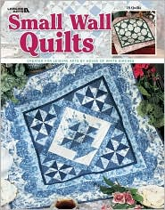 Small Wall Quilts