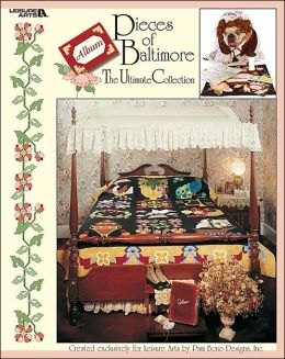 Pieces of Baltimore: The Ultimate Collection