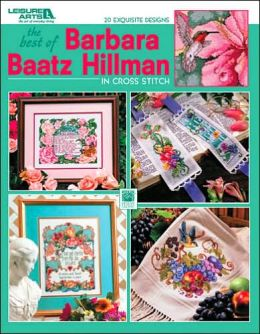 Best of Barbara Baatz-Hillman