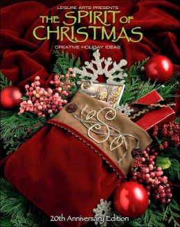 Spirit of Christmas Book 20