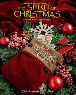 Spirit of Christmas Book 20