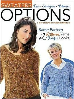 Options Sweaters