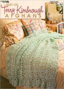 Best of Terry Kimbrough Afghans
