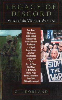 Legacy of Discord: Voices of the Vietnam Era