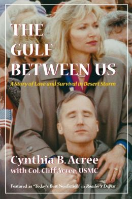 The Gulf Between Us: Love and Survival in Desert Storm
