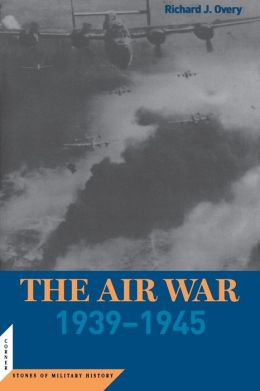 The Air War: 1939-45