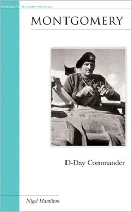 Montgomery: D-Day Commander