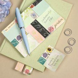 Jardin Sticky Notes Set