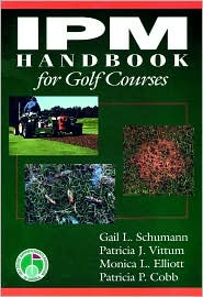 Ipm Handbook for Golf Courses