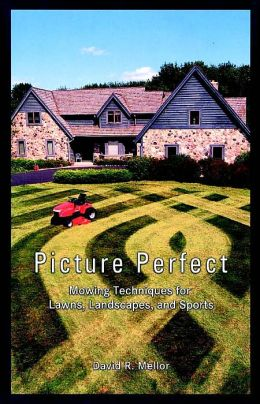 Picture Perfect: Mowing Techniques for Lawns, Landscapes, and Sports