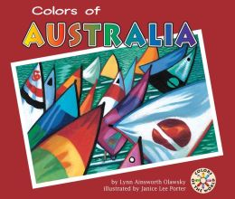 Colors of Australia