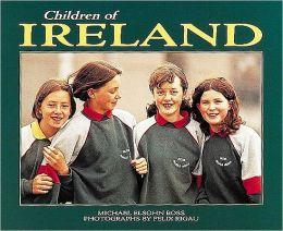 Children of Ireland