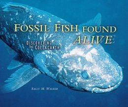 Fossil Fish Found Alive: Discovering the Coelacanth